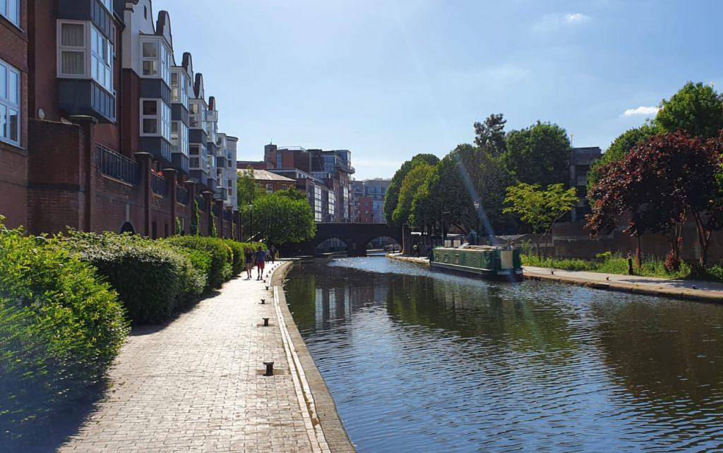 Canals Trust